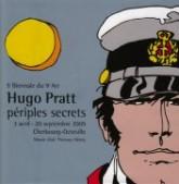 Hugo Pratt, périples secrets