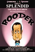 Streaming  Booder - The One Man Show