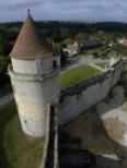 Château de Blandy-les-Tours