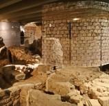 Crypte archéologique du parvis de Notre-Dame