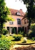 La maison de tante Léonie (à Illiers-Combray)