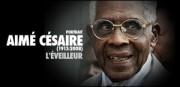 Hommage à Aimé Césaire au Théâtre de la Main d'Or à Paris. dans AFRIQUE NOIRE : Réécrire l'Histoire g1322
