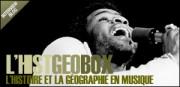 L'Histgeobox: l'Histoire géographie au lycée en chansons. dans 1968 g2193