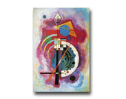 cadeaux - Puzzle Kandinsky