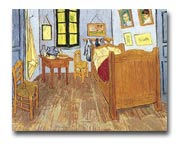 cadeaux - Puzzle enfant Van Gogh