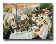 cadeaux - Puzzle Renoir