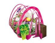 cadeaux - Set botanique Jardin