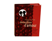 cadeaux - Petit livre  offrir - Dclaration d'amour