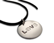 cadeaux - Collier LOVE