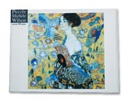 cadeaux - Puzzle Klimt