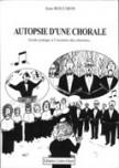Autopsie d'une chorale
