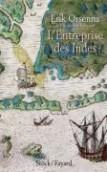 livre L'Entreprise des Indes