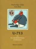 livre U-713